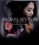 Req-Because Its You1