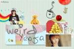 Weird Yeoja1