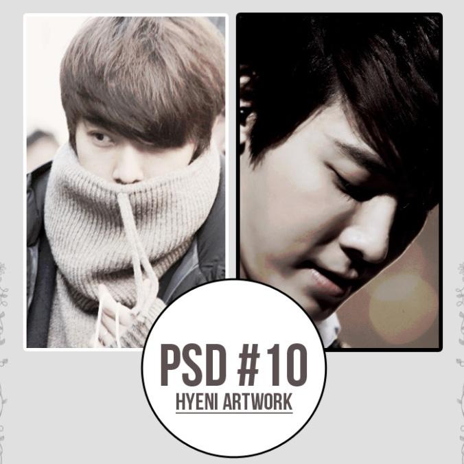 PSD 10
